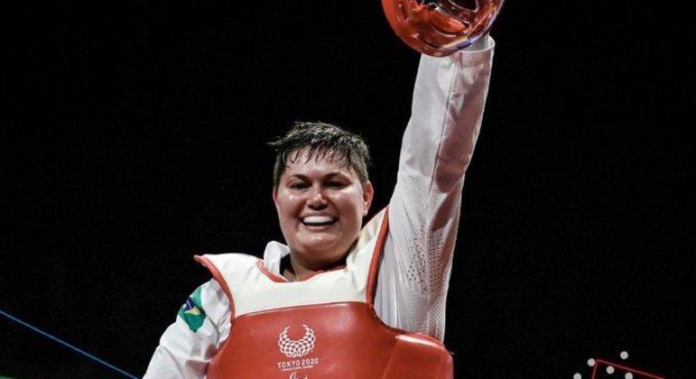 Débora Menezes