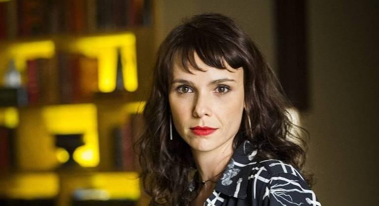 """Débora Falabella é uma das protagonistas de """"Aruanas"""", série do Globoplay"""