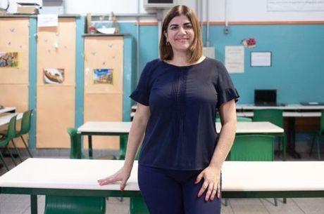 Se ganhar o prêmio, Garofalo diz que vai reverter todo o dinheiro para construção de laboratórios de robótica em escolas públicas do país