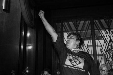 Débora Maria perdeu filho pra PM e lidera movimento de mães