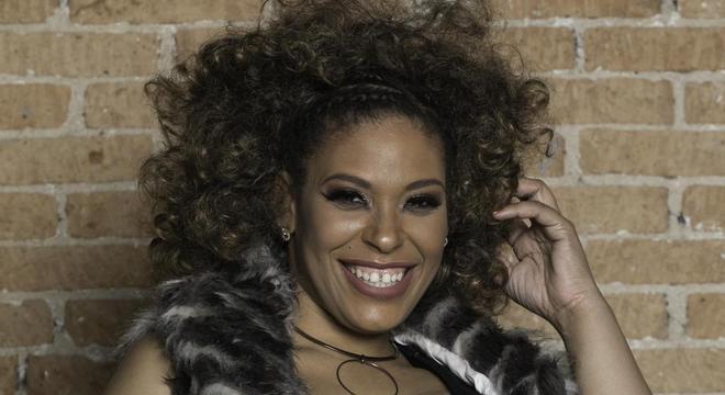 Débora Pinheiro foi a primeira vencedora do programa