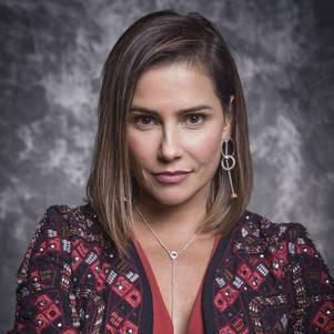 """Deborah Secco é uma das protagonistas de """"Salve-se Quem Puder"""""""