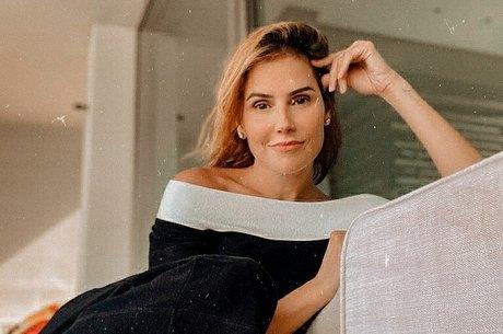 Deborah Secco também foi vítima do coronavírus