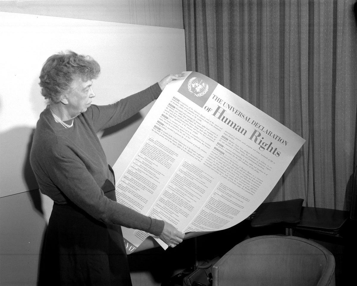 Declaração dos Direitos Humanos chega aos 70, atual e desrespeitada