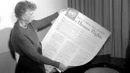 Declaração dos Direitos Humanos chega aos 70, atual e desrespeitada ()