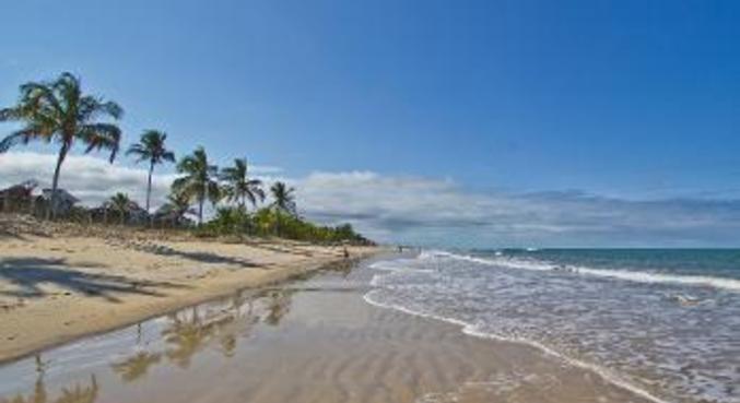 Transoso, na Bahia, que tem registrado denúncias de festas