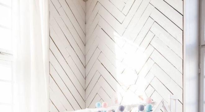 decoração da cama casinha montessoriana