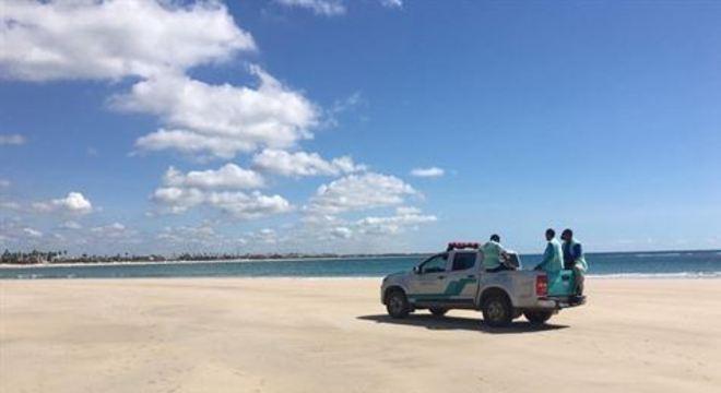 Decreto vale para as praias de Porto de Galinhas, Muro Alto, Cupe, Maracaípe, Serrambi, entre outras do litoral do município de Ipojuca