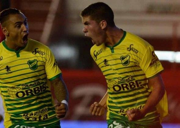 Defensa y Justicia (Argentina) - Sem jogar há seis meses, a equipe volta a campo no dia 17, contra o Delfín, no Norberto Tomaghello.
