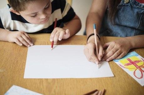 Pais também podem se matricular no curso