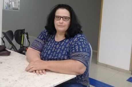 A advogada Ana Maria Navarro