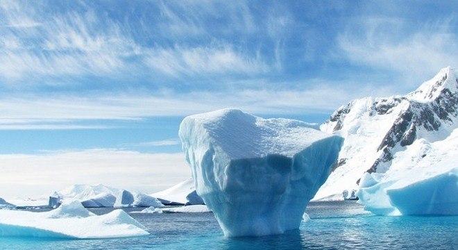 Groenlândia perdeu cerca de 11 bilhões de toneladas de gelo em apenas um dia