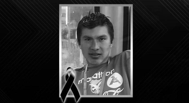 Federação Boliviana de Futebol homenageia atleta morto por covid-19