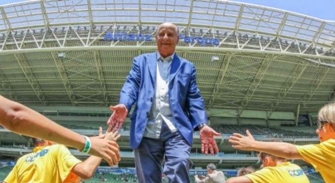 Se for banido pela Fifa, conselheiros do Palmeiras prometem expulsá-lo do clube