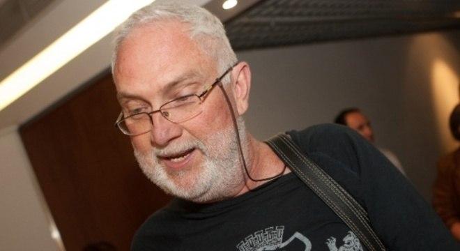 Del Rangel faleceu na noite desta quinta-feira em São Paulo