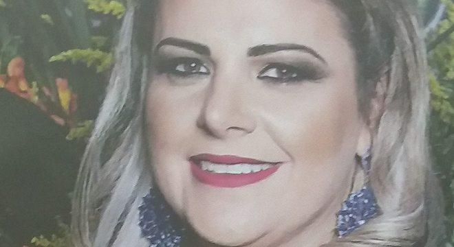 Fernanda Delarice, de 36 anos, estava desaparecida desde sábado (31)