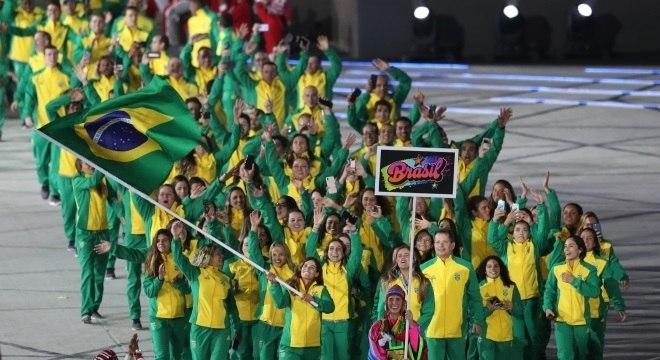 Brasil teve sua melhor participação na história do Pan em Lima