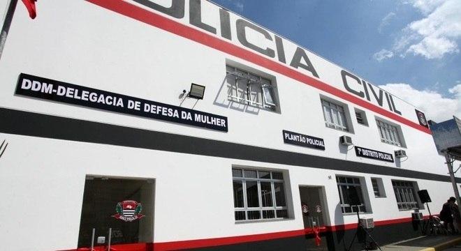 DDM de Santos registrou a ocorrência e investiga o caso