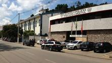 Presos 2 suspeitos por abuso sexual de menina de 9 anos na Grande SP