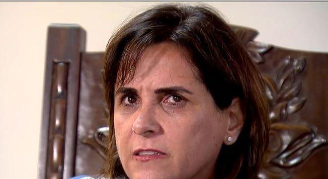 Ivalda Oliveira Aleixo foi encontrada baleada dentro do apartamento em SP