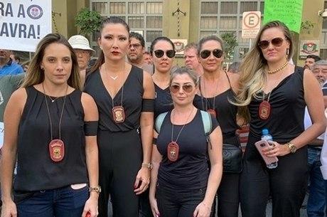 Movimento visa aumentar participação de mulheres