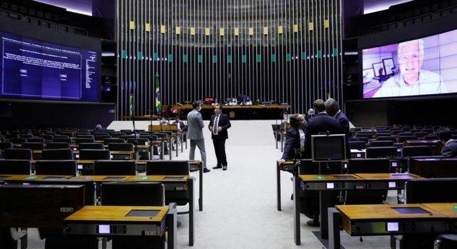 Medida estava em projeto sobre dívidas da ONU
