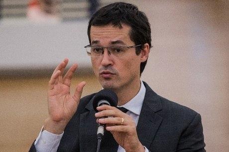 MPF condenou vazamento de conversas de Dallagnol