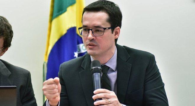 Diálogos de Dallagnol revelariam, motivações políticas na condução da Lava Jato