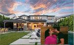 Demi Lovato está de mudança. Depois de ficar noiva, a cantora comprou uma casa em Los Angeles, nos Estados Unidos, para morar com o amado, o atorMax Ehrich