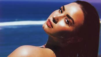 Demi Lovato completa 26 anos, veja destaques da carreira da cantora (Edu Garcia/R7)