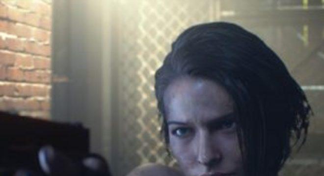 Demo de Resident Evil 3 chega esta semana ao PC, PS4 e Xbox One