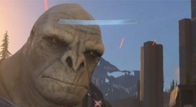 Demonstração polêmica de Halo Infinite seria de versão antiga e rodava no PC
