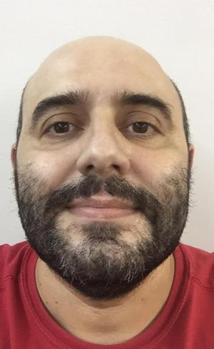 Diretor Denis Salles está recuperado da Covid-19