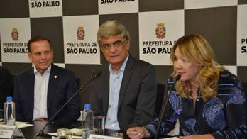 __Gravação de diretora do Ilume põe licitação de R$ 6,9 bi sob suspeita__ (Facebook/Denise Abreu)