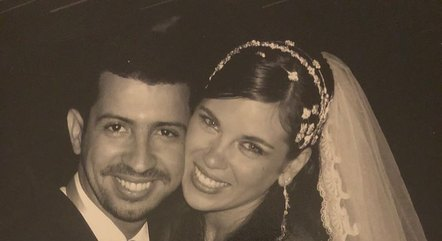 Dennis DJ e Bárbara Falcão estavam juntos há 13 anos