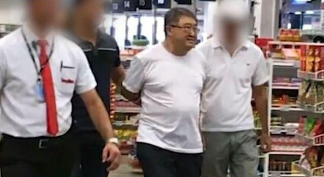 Dentista é preso em flagrante acusado de importunação sexual