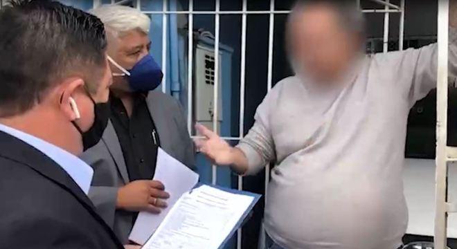 Comissão de Deputados apura suposta fraude em compra de aventais