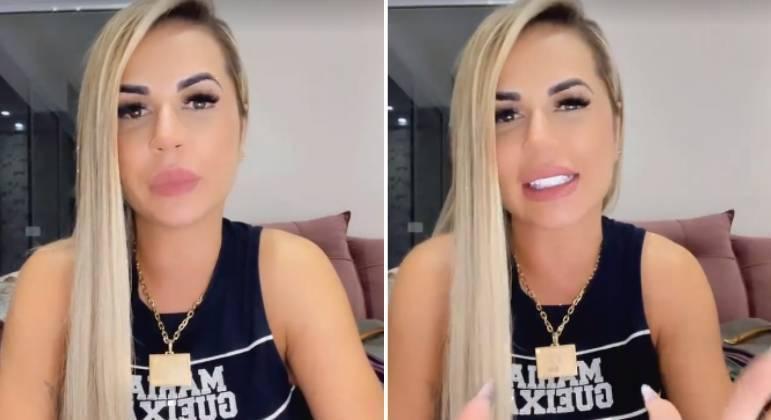 Deolane Bezerra rebate acusações sobre uso de drogas: 'Vão se tratar'