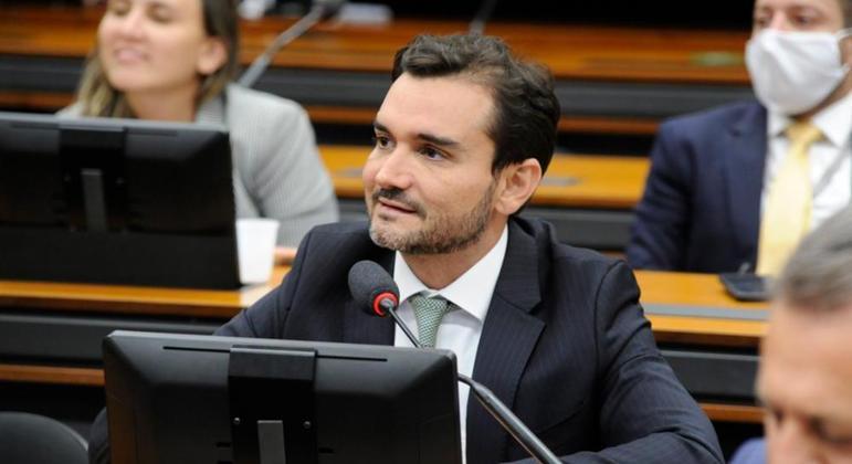 O deputado Celso Sabino sobre o Simples: 'É uma medida de forte ânimo para milhares de empresas'