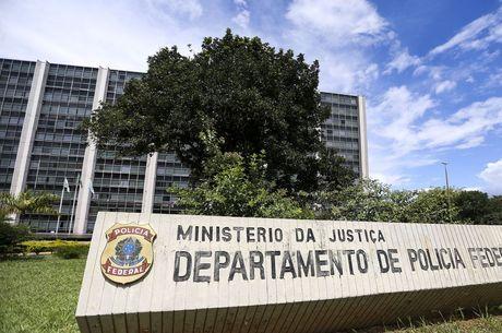 Departamento da Polícia Federal, em Brasília