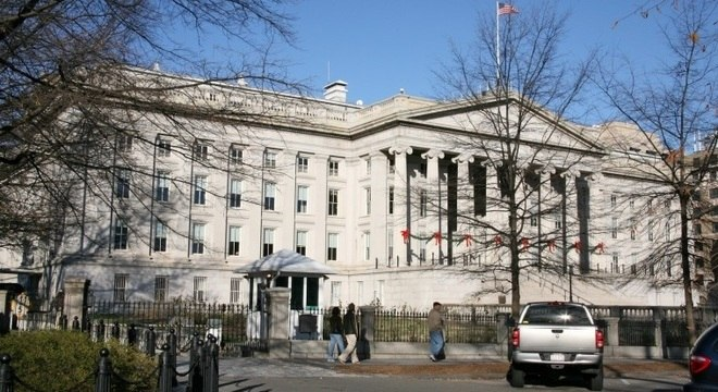 Sanções econômicas foram aplicadas pelo Departamento do Tesouro dos EUA