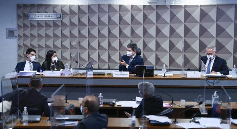 CPI ouve advogada Bruna Morato, que representa 12 advogados da Prevent Senior