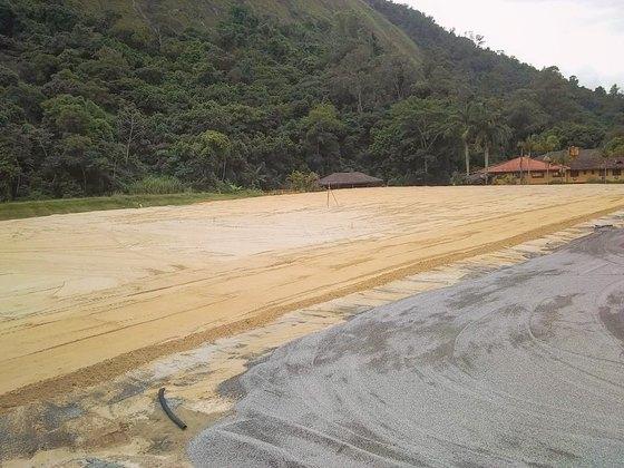 Depois da tragédia do Ninho do Urubu, aspectos de segurança do projeto foram reforçados e modernizados