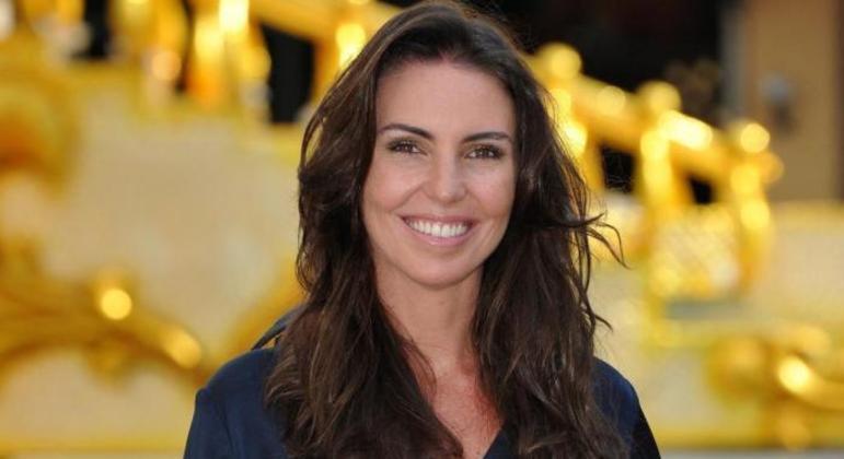"""Glenda Kozlowski, como apresentadora, é um dos acertos da Band no """"Show do Esporte"""""""