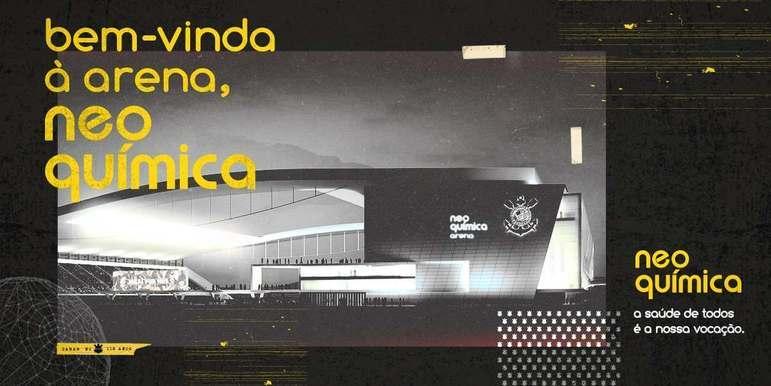 Depois de muita especulação e expectativa, o Corinthians divulgou o acerto com a Neo Química para ser a dona dos naming rights da Arena Corinthians, que agora se chamará Neo Química Arena. Com isso, o LANCE! mostra a 'novela naming rights', que já durava dez anos.
