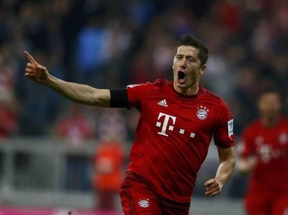 Depois de vencer o Werder Bremen por 1 a 0 na última terça, o Bayern de Munique sagrou-se octacampeão alemão. Agora, são 30 títulos nacionais, oito em sequência: de 2012 até 2020.