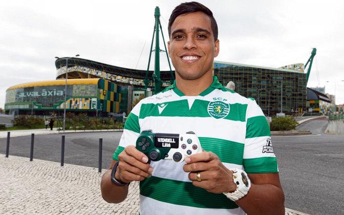 Depois disso seguiu rodando por clubes pequenos até encerrar carreira em 2016 no Vila Nova. O ex-atacante hoje é jogador de eSports do Sporting de Portugal.