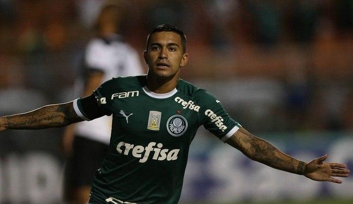 Depois, no dia 20 de fevereiro, o Alviverde enfrentou o Guarani e venceu por 1 a 0, com gol marcado por Dudu, que durante a paralisação do futebol foi vendido para o Al Duhail, do Qatar.