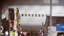 Biden retoma deportações rápidas com voos para América Central