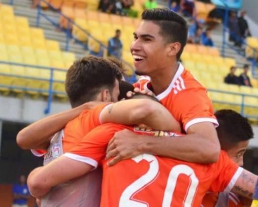 Deportivo La Guaira: campeão do Campeonato Venezuelano - Entra diretamente na fase de grupos.